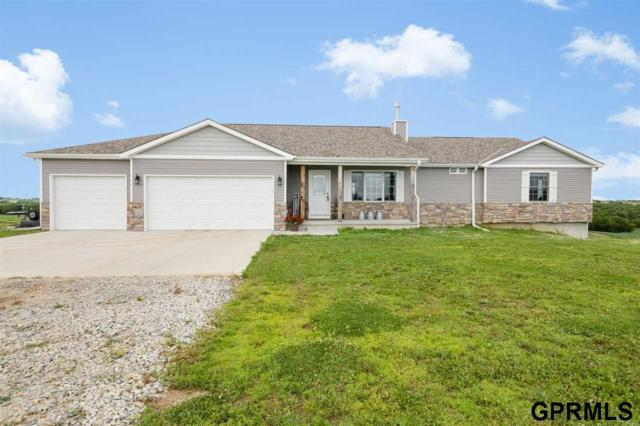 10990 W Haines Circle, Denton, NE 68339 (MLS #21913260) :: Lincoln Select Real Estate Group