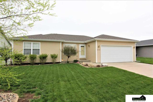 2340 NW 41st Street, Lincoln, NE 68524 (MLS #21913267) :: Dodge County Realty Group