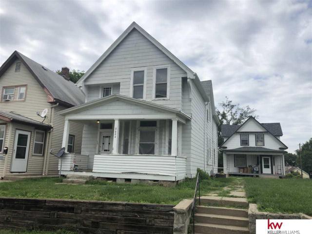 2022 Castelar Street, Omaha, NE 68108 (MLS #21913268) :: Omaha's Elite Real Estate Group