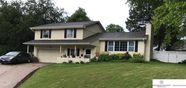 406 Foster Drive, Bellevue, NE 68055 (MLS #21913302) :: Omaha's Elite Real Estate Group