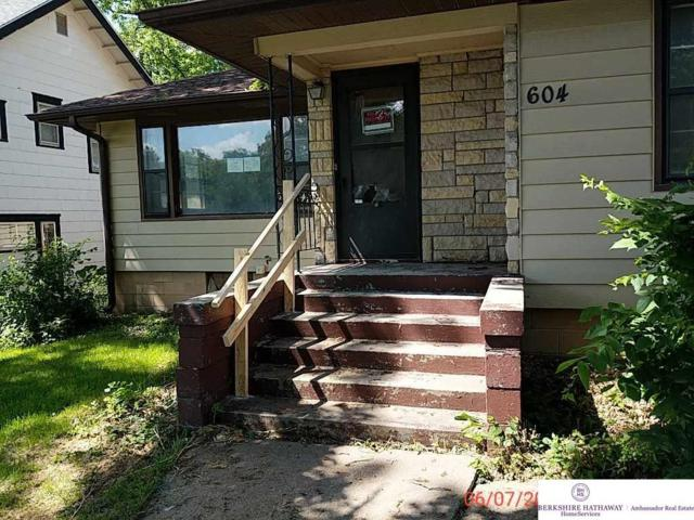 604 Linden Street, Oakland, IA 51560 (MLS #21913307) :: Omaha's Elite Real Estate Group