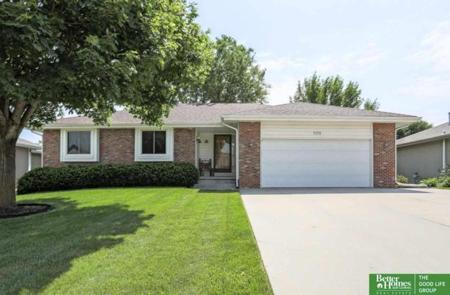 7175 Ivy Lane Drive, La Vista, NE 68128 (MLS #21913310) :: Omaha's Elite Real Estate Group
