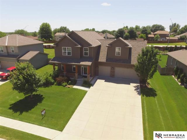 1911 Aberdeen Drive, Papillion, NE 68133 (MLS #21913317) :: Omaha's Elite Real Estate Group