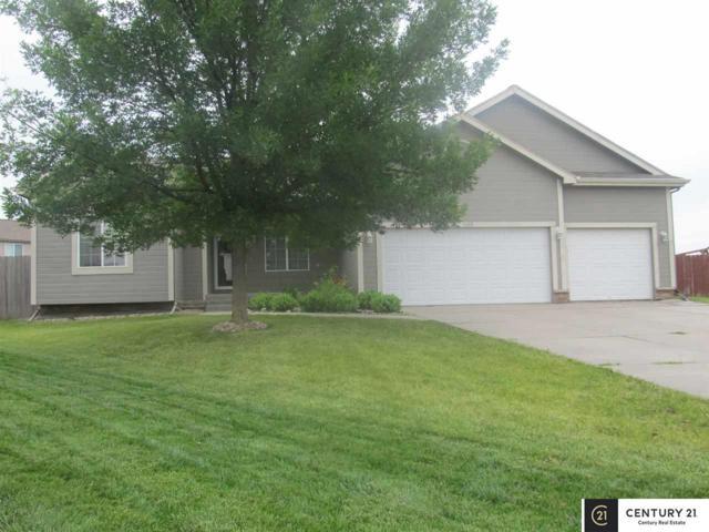 1610 Leona Circle, Bellevue, NE 68123 (MLS #21913324) :: Omaha's Elite Real Estate Group