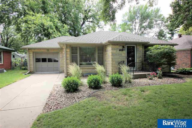 4135 Garfield Street, Lincoln, NE 68506 (MLS #21913331) :: Dodge County Realty Group