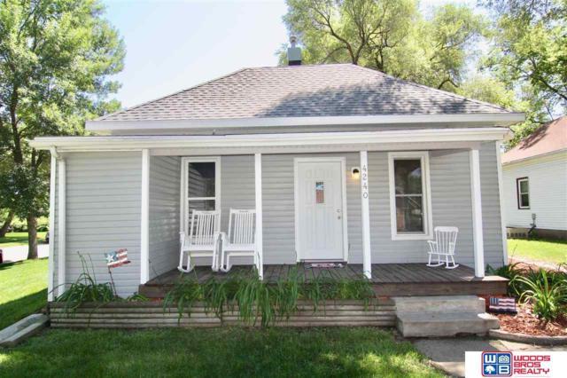 4240 N 70 Street, Lincoln, NE 68507 (MLS #21913349) :: Dodge County Realty Group