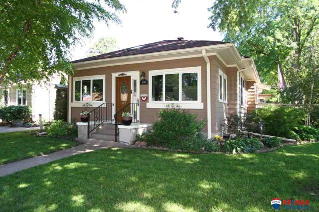 3790 Garfield Street, Lincoln, NE 68506 (MLS #21913352) :: Dodge County Realty Group