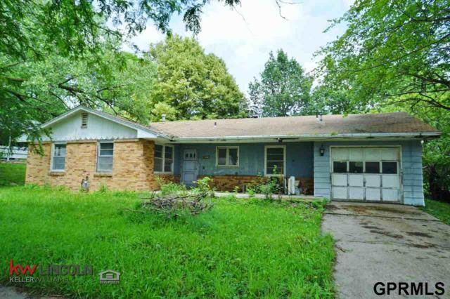 5400 W Benton Street, Lincoln, NE 68524 (MLS #21913353) :: Dodge County Realty Group