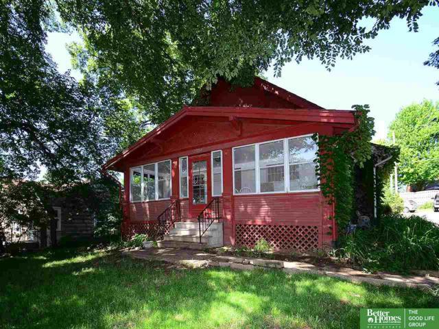 2204 S 60 Street, Omaha, NE 68106 (MLS #21913355) :: Dodge County Realty Group