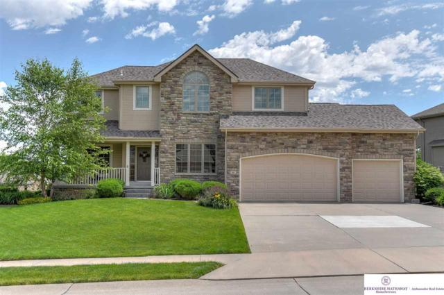 2231 Crystal Creek Drive, Papillion, NE 68046 (MLS #21913374) :: The Briley Team