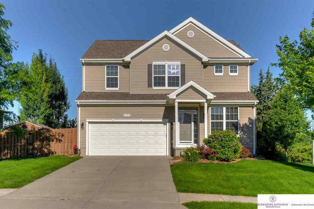 3332 N 210 Street, Omaha, NE 68022 (MLS #21913384) :: Dodge County Realty Group