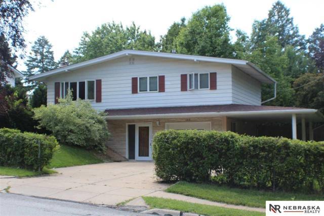1312 Freeman Drive, Bellevue, NE 68005 (MLS #21913391) :: Omaha's Elite Real Estate Group