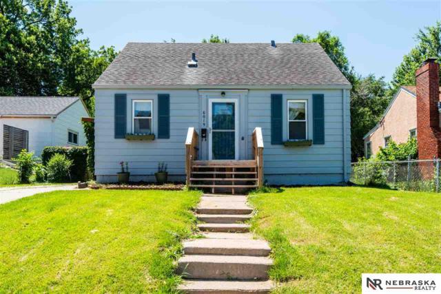 6019 Pine Street, Omaha, NE 68106 (MLS #21913393) :: Dodge County Realty Group