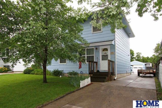 1816 Groveland Street, Lincoln, NE 68521 (MLS #21913403) :: Dodge County Realty Group