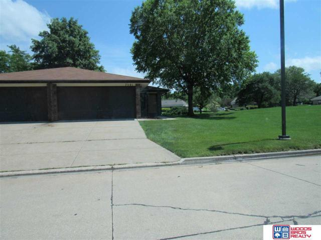 7501 W Rio Road, Lincoln, NE 68505 (MLS #21913408) :: Dodge County Realty Group