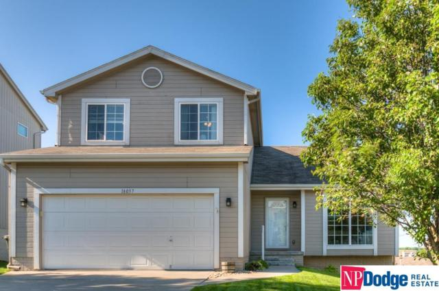 18057 Lillian Street, Omaha, NE 68136 (MLS #21913411) :: The Briley Team