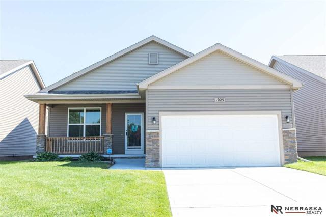 17619 Sahler Street, Omaha, NE 68116 (MLS #21913414) :: Dodge County Realty Group