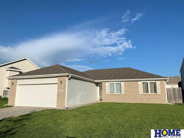 7421 S 20th Street, Lincoln, NE 68512 (MLS #21913417) :: Dodge County Realty Group