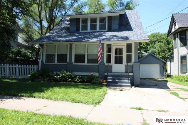 210 Park Avenue, Council Bluffs, IA 51503 (MLS #21913423) :: Dodge County Realty Group