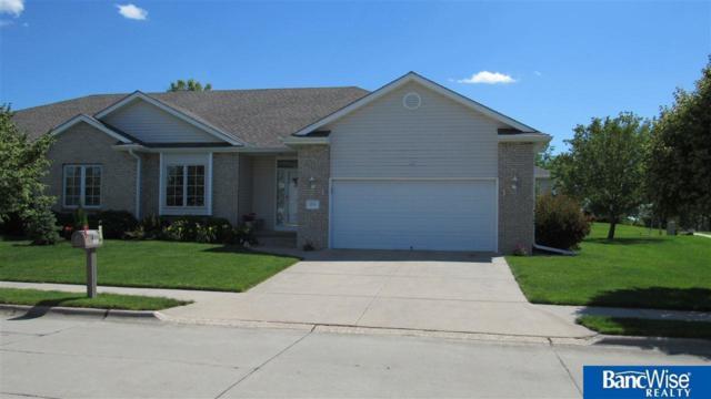 5201 Pony Hill Court, Lincoln, NE 68516 (MLS #21913438) :: Omaha's Elite Real Estate Group