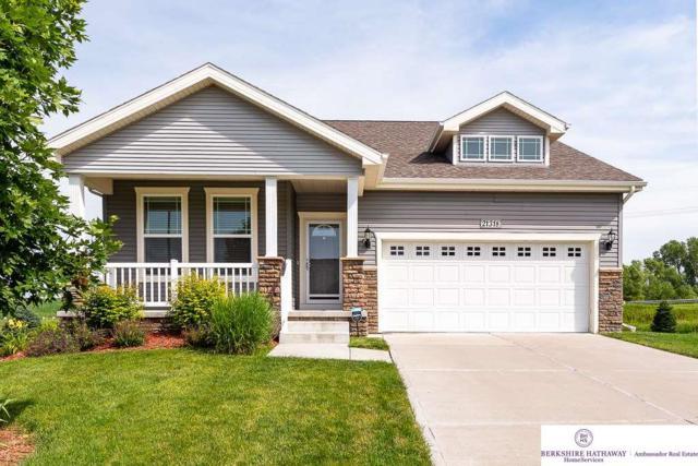 21318 Buchanan Parkway, Gretna, NE 68028 (MLS #21913496) :: Omaha's Elite Real Estate Group