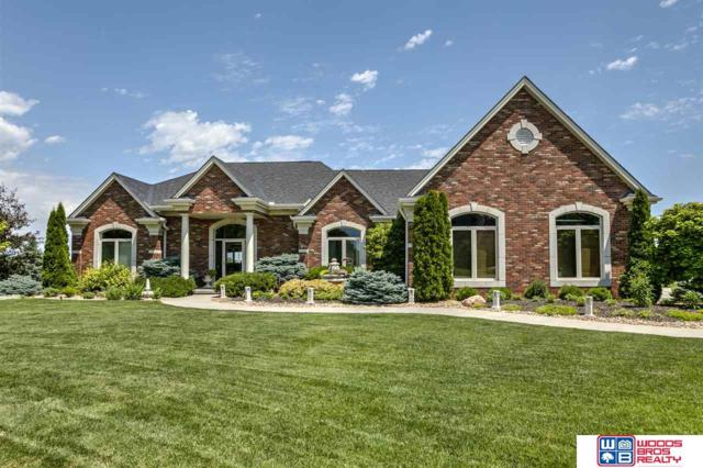 5520 S 96 Place, Lincoln, NE 68526 (MLS #21913563) :: Complete Real Estate Group