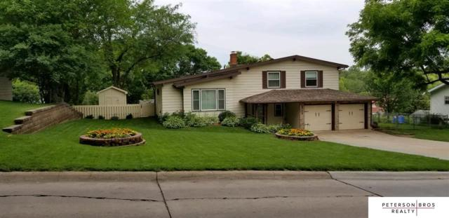 2714 S 106 Street, Omaha, NE 68124 (MLS #21913578) :: The Briley Team
