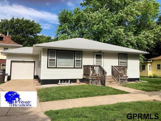 605 N East Avenue, York, NE 68467 (MLS #21913605) :: Cindy Andrew Group