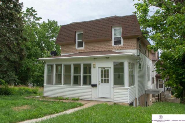 1124 N 40 Street, Omaha, NE 68131 (MLS #21913632) :: Omaha Real Estate Group