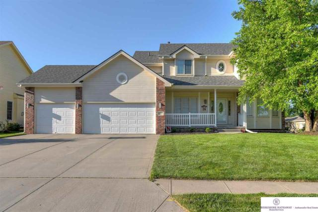 20917 Plum Street, Omaha, NE 68022 (MLS #21913705) :: Nebraska Home Sales