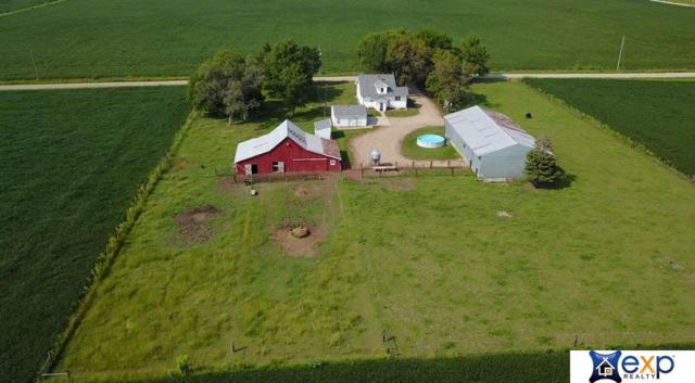 21217 Mill Road, Greenwood, NE 68366 (MLS #21913738) :: Omaha's Elite Real Estate Group