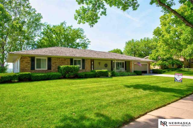 9938 Devonshire Drive, Omaha, NE 68114 (MLS #21913774) :: The Briley Team
