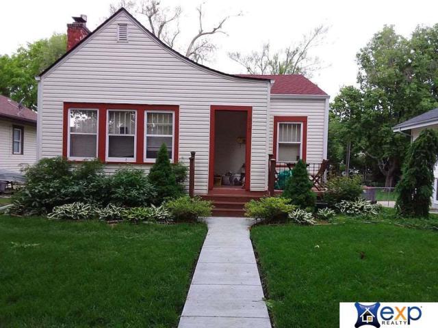 917 Elmwood Avenue, Lincoln, NE 68510 (MLS #21913823) :: Omaha Real Estate Group