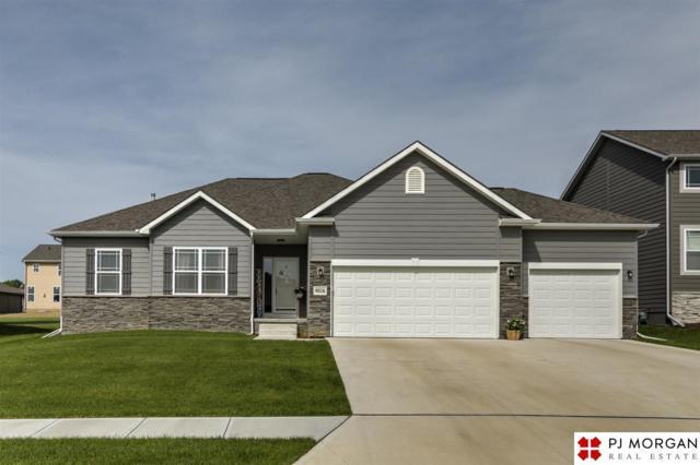 9016 N 173 Street, Bennington, NE 68007 (MLS #21913825) :: Omaha's Elite Real Estate Group