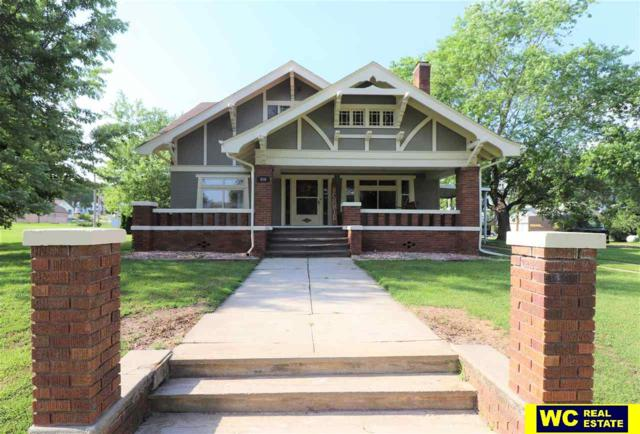 450 W 8th Street, Decatur, NE 68020 (MLS #21913856) :: Omaha Real Estate Group
