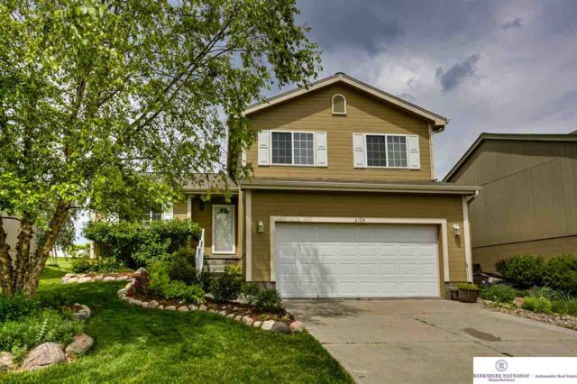 6124 S 191 Terrace, Omaha, NE 68135 (MLS #21913864) :: Omaha's Elite Real Estate Group