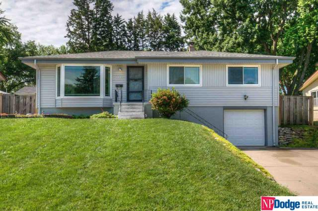 7421 Spring Street, Omaha, NE 68124 (MLS #21913918) :: Omaha's Elite Real Estate Group