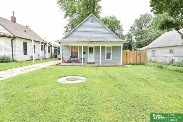 2725 Drexel Street, Omaha, NE 68107 (MLS #21913922) :: Dodge County Realty Group
