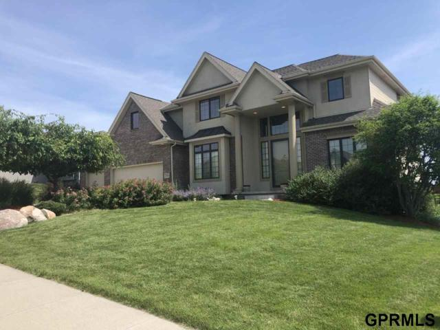 18669 Webster Circle, Elkhorn, NE 68022 (MLS #21913978) :: One80 Group/Berkshire Hathaway HomeServices Ambassador Real Estate