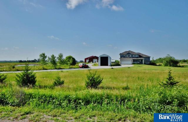 25805 Bennington Road, Valley, NE 68064 (MLS #21914046) :: Dodge County Realty Group