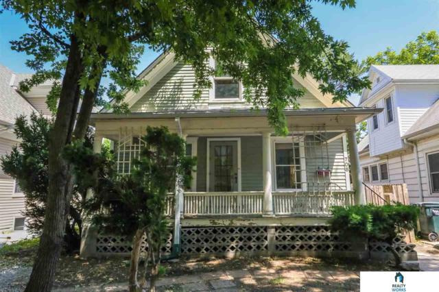 708 S 18th Street, Lincoln, NE 68508 (MLS #21914047) :: Omaha Real Estate Group