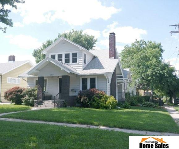 2244 C Street, Lincoln, NE 68502 (MLS #21914114) :: Omaha Real Estate Group