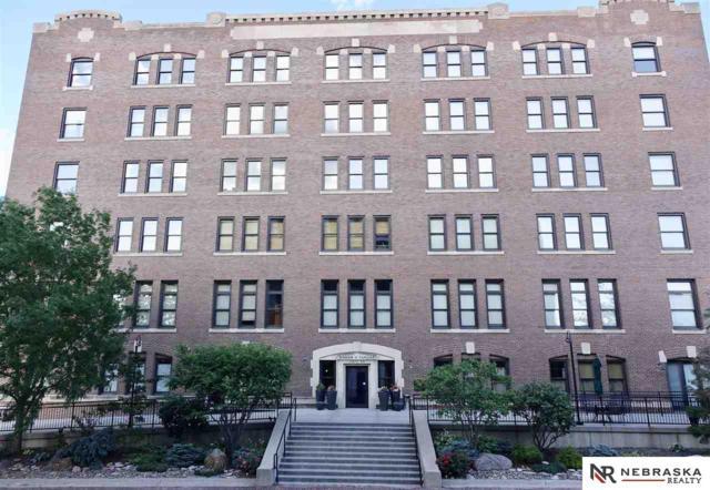 105 S 9 Street #412, Omaha, NE 68102 (MLS #21914134) :: Complete Real Estate Group