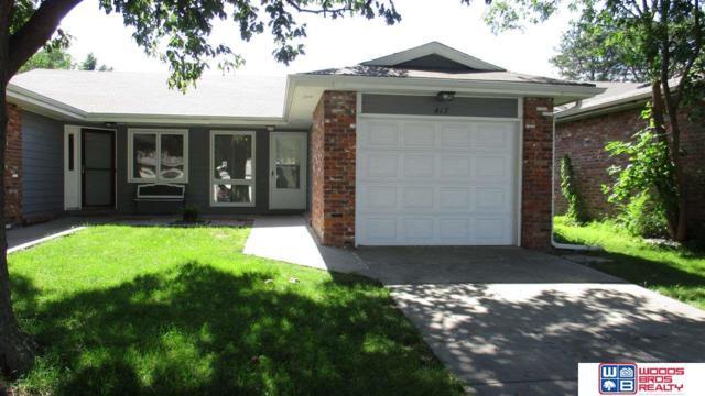 417 N Coddington Avenue, Lincoln, NE 68528 (MLS #21914151) :: Omaha Real Estate Group