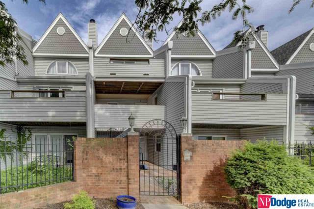 104 S 37th Street #3, Omaha, NE 68131 (MLS #21914155) :: Nebraska Home Sales