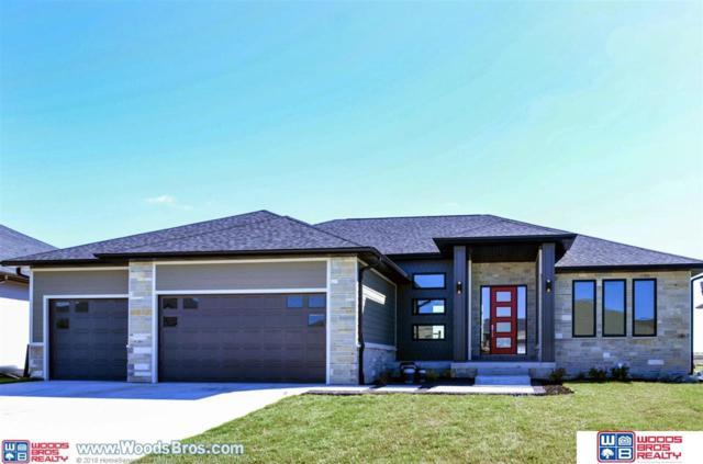 1154 N 101st Street, Lincoln, NE 68527 (MLS #21914183) :: Omaha's Elite Real Estate Group