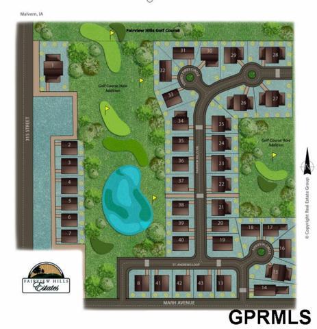 914 Fairview Hills Drive, Malvern, IA 51551 (MLS #21914292) :: Omaha Real Estate Group