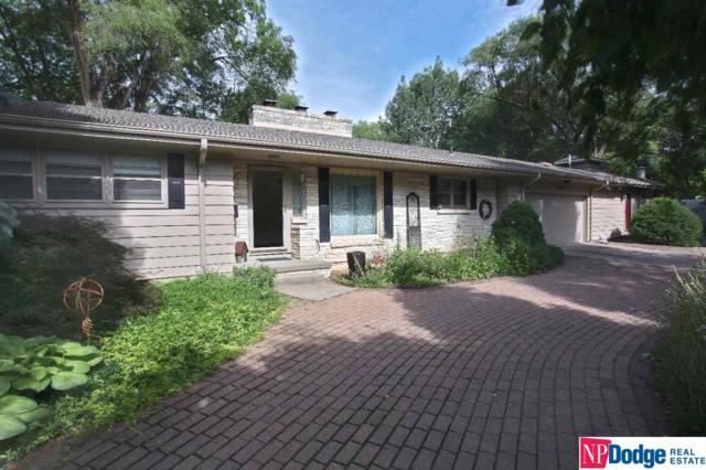 5140 S 81 Street, Ralston, NE 68127 (MLS #21914320) :: Five Doors Network