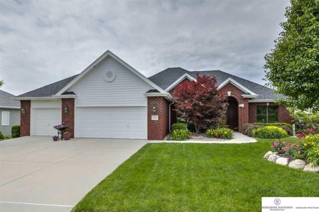 2310 Delmar Ridge Lane, Council Bluffs, IA 51503 (MLS #21914336) :: Dodge County Realty Group