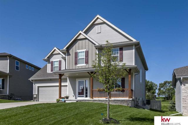 17013 Aurora Street, Omaha, NE 68136 (MLS #21914386) :: Nebraska Home Sales